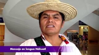 8 de agosto 2012. Día Internacional de los Pueblos Indígenas