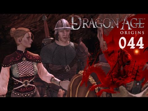 Der Teufel trägt Blond - Dragon Age: Origins #044 [modded] | Let's Play Deutsch