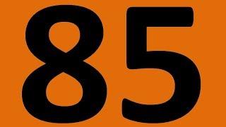 АНГЛИЙСКИЙ ЯЗЫК ДО АВТОМАТИЗМА УРОК 85 НЕПРАВИЛЬНЫЕ ГЛАГОЛЫ АНГЛИЙСКОГО ЯЗЫКА 61 70