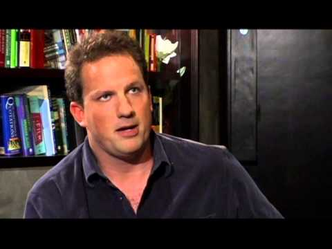 The Dialogue: Ted Griffin Interview Part 1