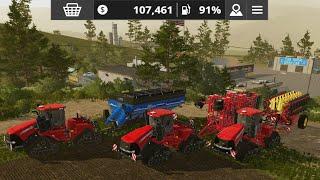 Farming Simulator 20 #44 Top Farm?!