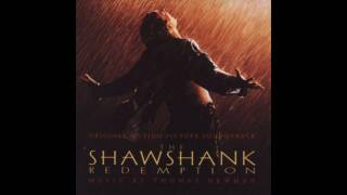 07 Brooks Was Here The Shawshank Redemption Original Motion Picture Soundtrack