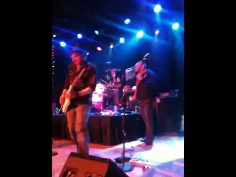 Katie Rogers drums LIVE
