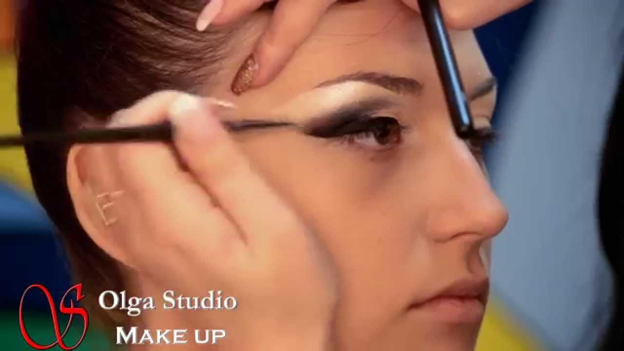 Makeup studio babylon