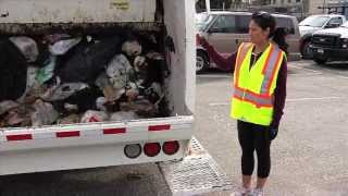 Hire Learning - Garbage Collector