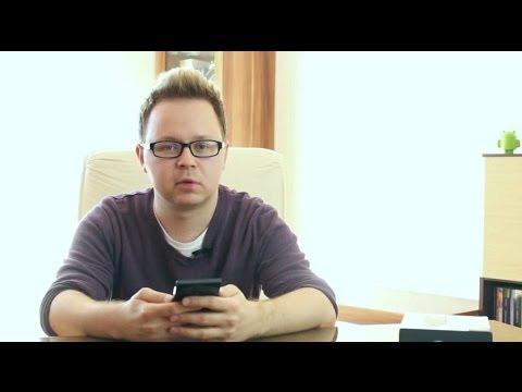 Sony Xperia Z - recenzja, Mobzilla odc. 120