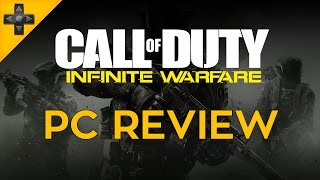 Call of Duty: Infinite Warfare - PC Review