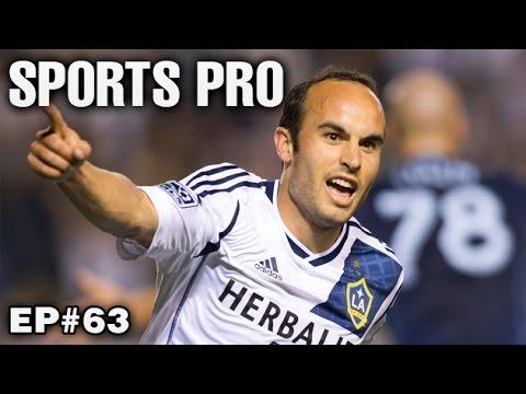 Landon Donovan | Professional Soccer Player | Sports Pro | Episode 63