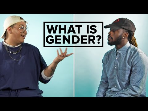 Queer And Straight People Discuss Gender Identity