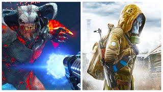 ИТОГИ НЕДЕЛИ PlayStation 5, S.T.A.L.K.E.R. 2, Cyberpunk 2077, Doom Eternal, Amnesia: Rebirth, WRC 9