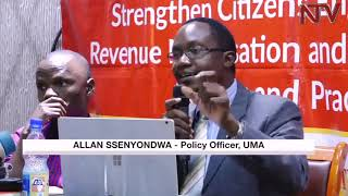 Analysis of Uganda's Tax Exemption System 2019