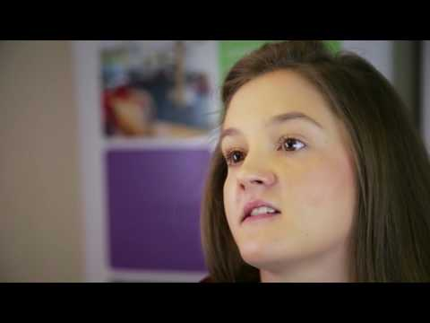 CIOB YOUTH:  Jodie Hickman - Work Experience Undergrad at Interserve