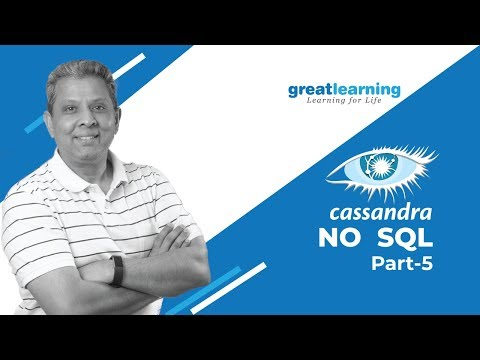 intro-to-no-sql---cassandra-|-tutorial-|-why-the-name-cassandra-[part-5]-|-great-learning