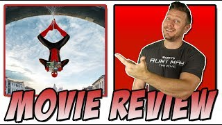 Spider-Man Far From Home - Movie Review (Spoiler Free)