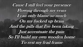 Wooden Home Lyrics Never Forever Nothing Nowhere