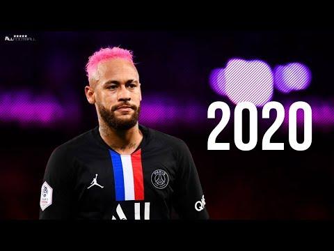 Neymar Jr 2020 - Neymagic Skills & Goals   HD