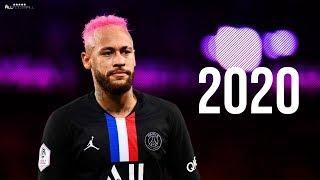 Neymar Jr 2020 - Neymagic Skills \u0026 Goals  HD
