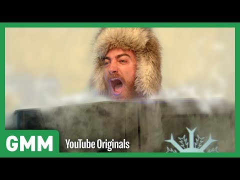 Download Youtube: Freezing Our Bodies For 3 Minutes | Cryotherapy Test