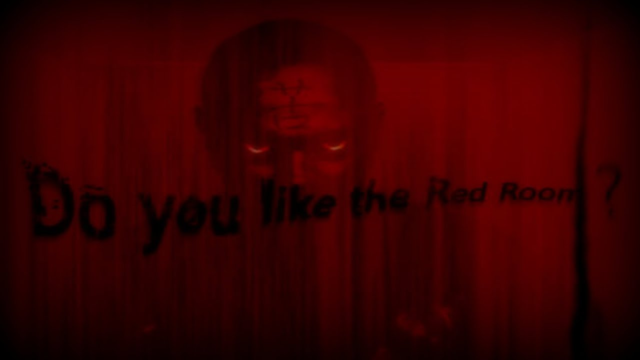 The Red Room Do You Like The Red Rooms  YouTube