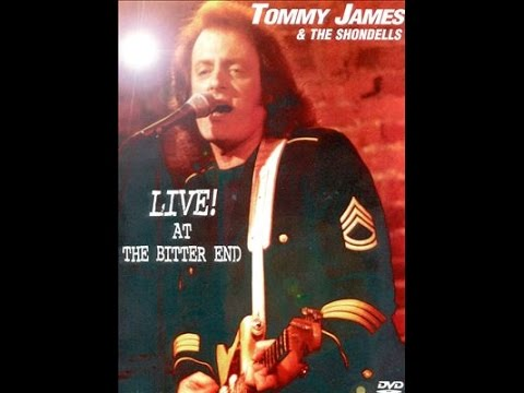 Tommy James and The Shondells -  Live '99...