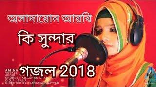Pakistani Song 2018-Pakistani Urdu Sad Song-Pakistani  Ghazal-Zindagi -Bangla gojol 2018