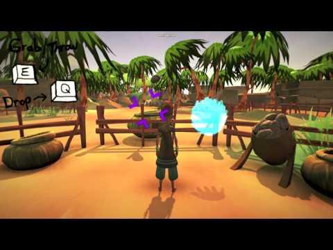 Sankofa - An Educational Video Game Set In Ghana