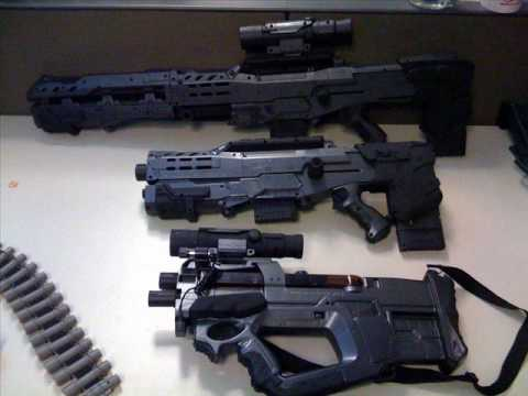 Ranked Best to Worst: 4 Cool Nerf Gun Attachments and ...  |Nerf Guns Awesome Looking