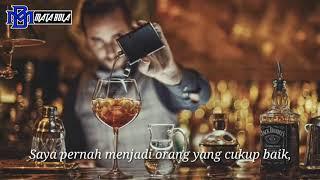 Story WA keren minuman keras