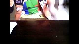 Pen Tap Cover Disturbia - BunBastard aka Uchiha Itachi