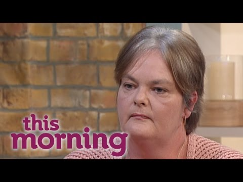 Mother Living In Fear Of Her Children | This Morning