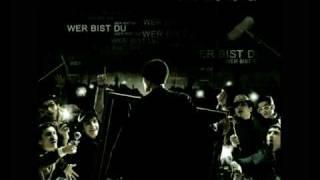 F.R. - Bis Du Da Bist / Bist Du Da Bis w/lyrics