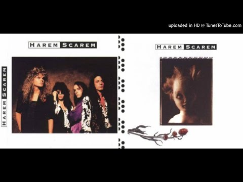 HAREM SCAREM ~ Something To Say [AOR]