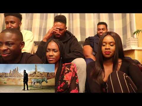 Sarkodie Ft. Jesse Jagz - Overdose ( REACTION VIDEO ) || @sarkodie @Jessejagz