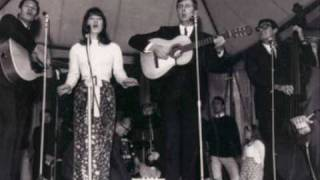 The Seekers - The Last Thing On My Mind