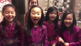 A Day in the Life of Broadway's Olivia Chun