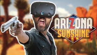 Vídeo Arizona Sunshine