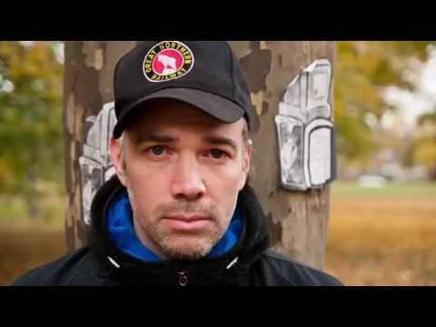 Rich Terfry aka Buck 65 on Growing Up in NS, Creativity, and His Life in Music (Interview)