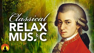 Download Mp3 🔴 Music For Stress Relief 24/7, Classical Music For Relaxation, Mozart, Study, I Gudang lagu