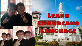 Learn Chavacano Language with a Twist | Laughtrip | Twin Brother | Nephew | Jin Brigs