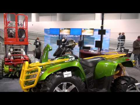 SEMA 2014 Showcase Part 6 interviewing Popup Hitch and AGA Power, Booth Babes, SEMA trucks