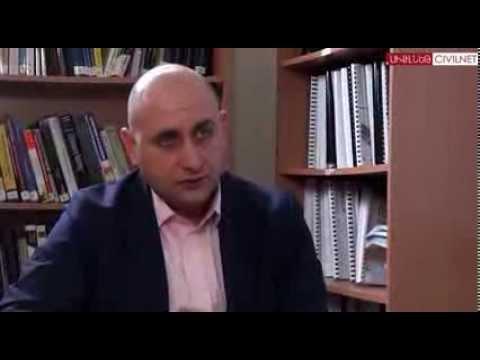 Martin Galstyan: Finding the Light