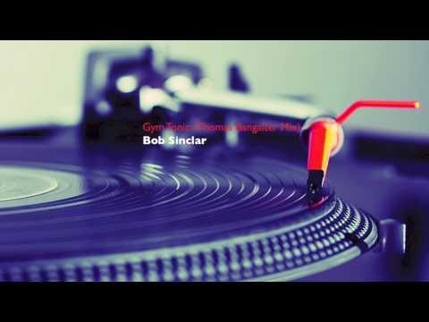 Bob Sinclar - Gym Tonic (Thomas Bangalter Mix)