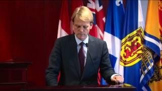Réfugiés syriens : le Canada accélère le processus