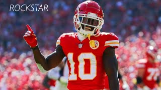 "Tyreek Hill Highlights "" Rockstar "" Video"