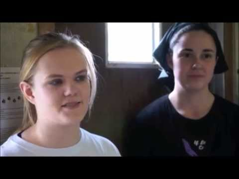 Bartholomew County Humane Society Interviews by Kim Cooper