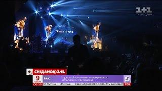 Телевізійна премія Телетріумф оголосила своїх номінантів і переможців