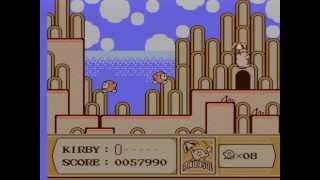 Kirby's Adventure | Episode 1
