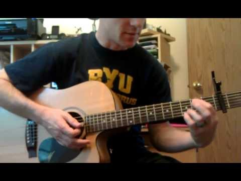 Learn To Play Every Teardrop Is A Waterfall By Coldplay Youtube