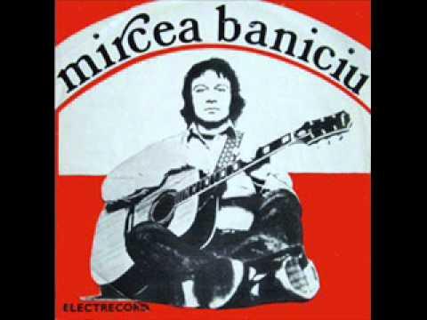 MIRCEA BANICIU - Dacă ai ghici - 1979 - originală şi completă