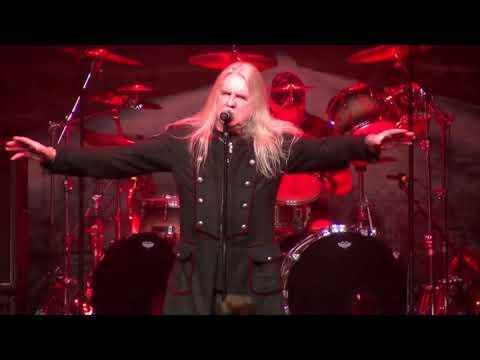 Saxon - Live at the Arcada Theatre, St. Charles, Chicago, 2015 [Full HD]